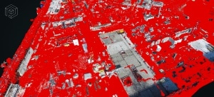 3D Auswertung Baufortschritt im Viewer